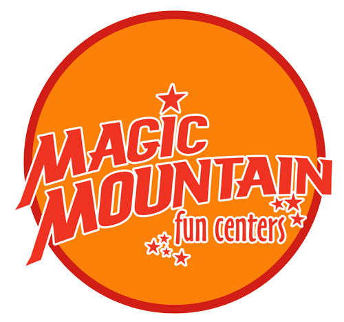 Magic Mountain Fun Center Polaris Logo